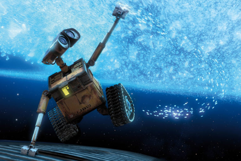 Best space movies for kids