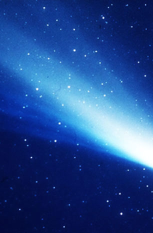 Comets explained for everyone. Facts, Types, and Parts.
