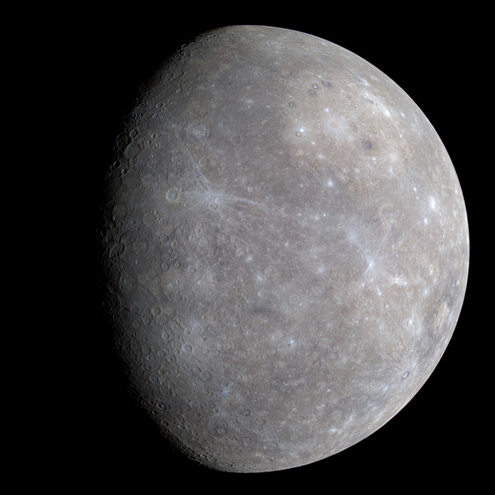 Mercury MESSENGER