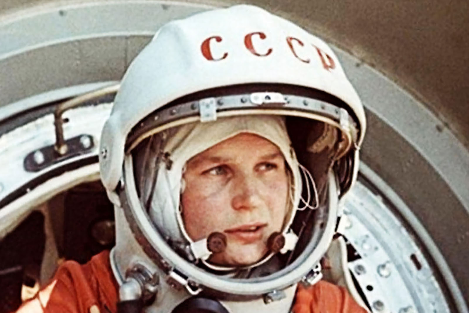 Who Was The First Astronaut? Yuri Gagarin Facts and Biography.