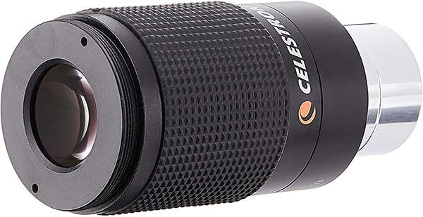 Celestron zoom eyepiece