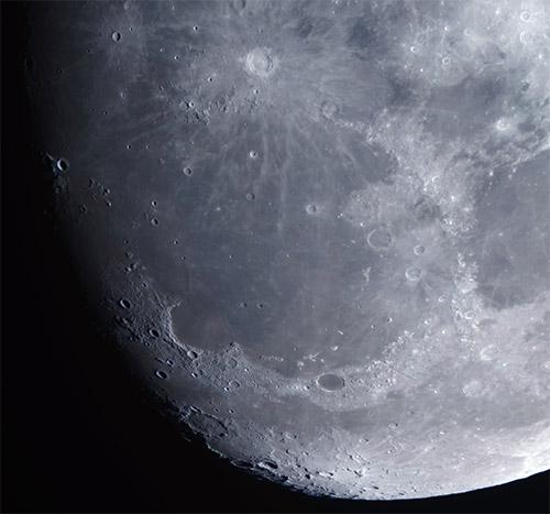 moon eyepiece