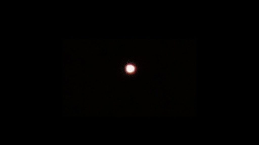 Mars 50mm telescope