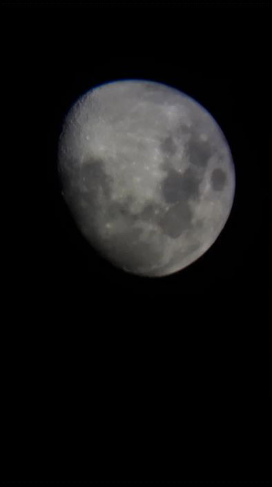 Moon 50mm telescope